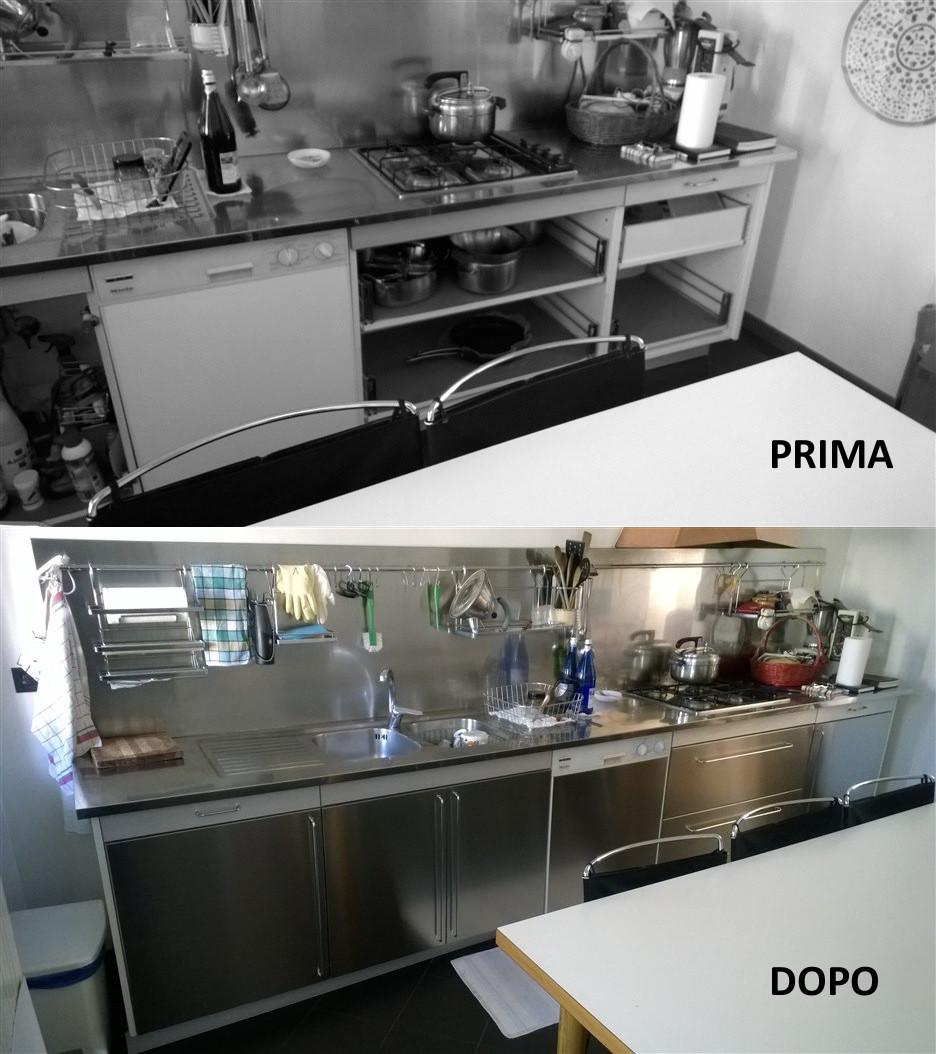 Cucine acciaio inox borlina acciaio - Blocco cucina acciaio ...